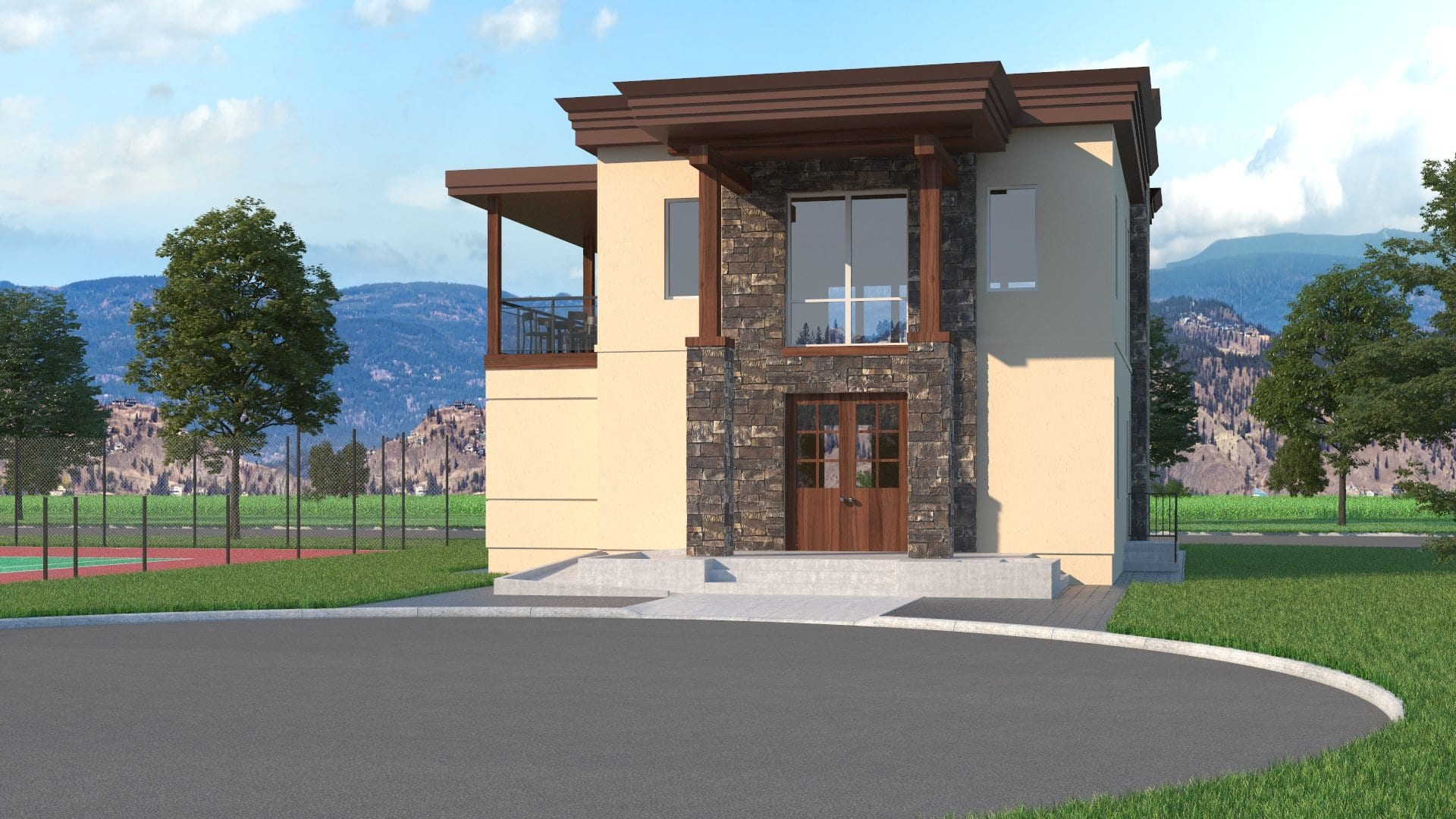 Resort Community Kelowna